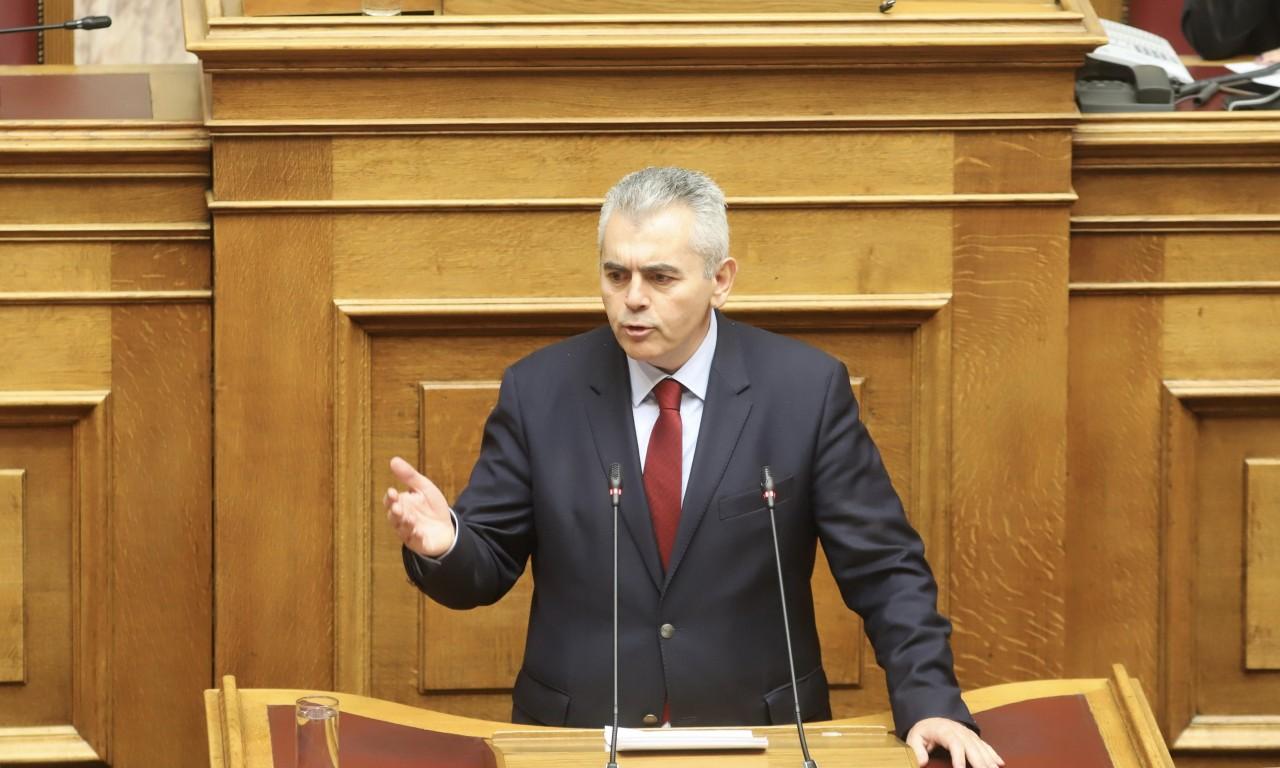 Ερώτηση Μ. Χαρακόπουλου προς στην υπουργό Παιδείας Νίκη Κεραμέως για τις αποσπάσεις εκπαιδευτικών στα σχολεία «ΟΜΗΡΟΣ» Χιμάρας και της Κορυτσάς