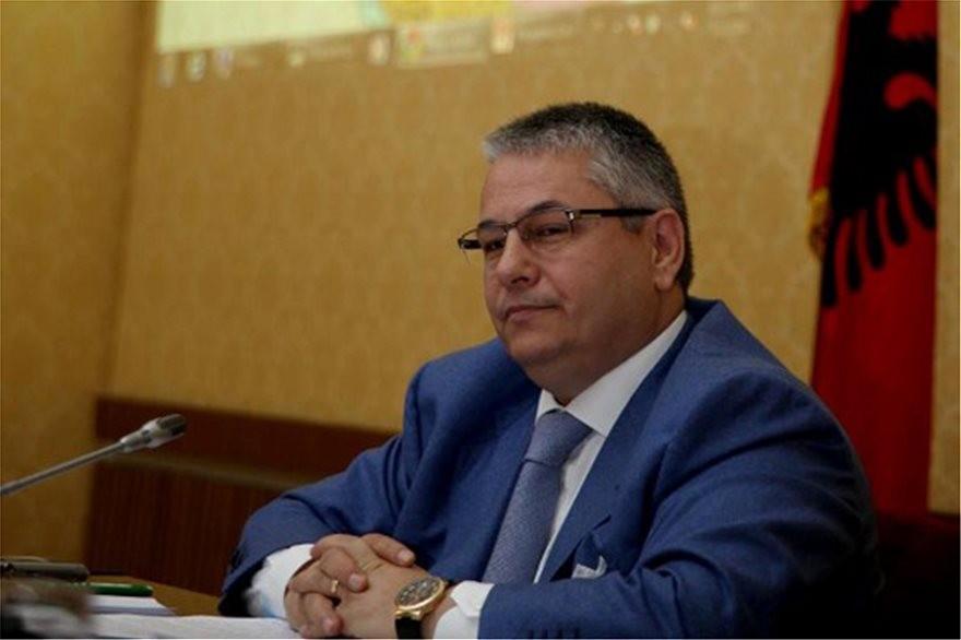 Πέθανε από κορονοϊό  ο πρώην Πρωθυπουργός της Αλβανίας Μπασκίμ Φίνο  - Συλλυπητήριο μήνυμα του Βαγγέλη Τάβου